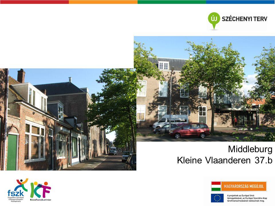 Middleburg Kleine Vlaanderen 37.b