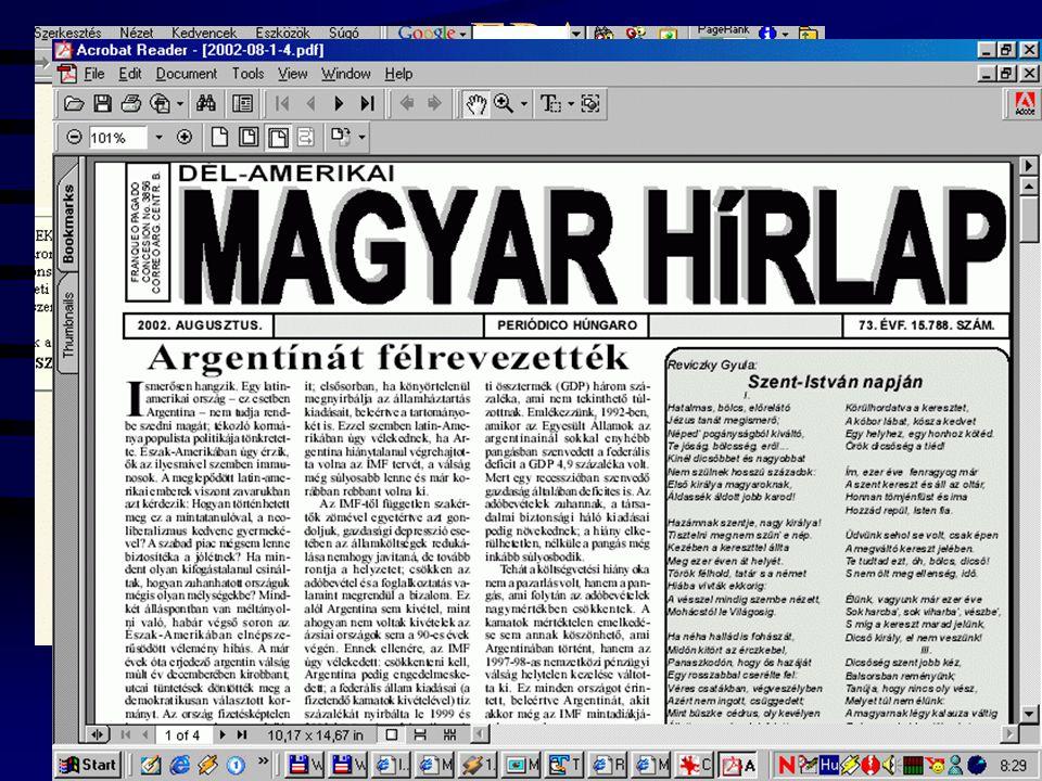 EPA Elektronikus Periodika Archívum http://epa.oszk.hu •Kb.