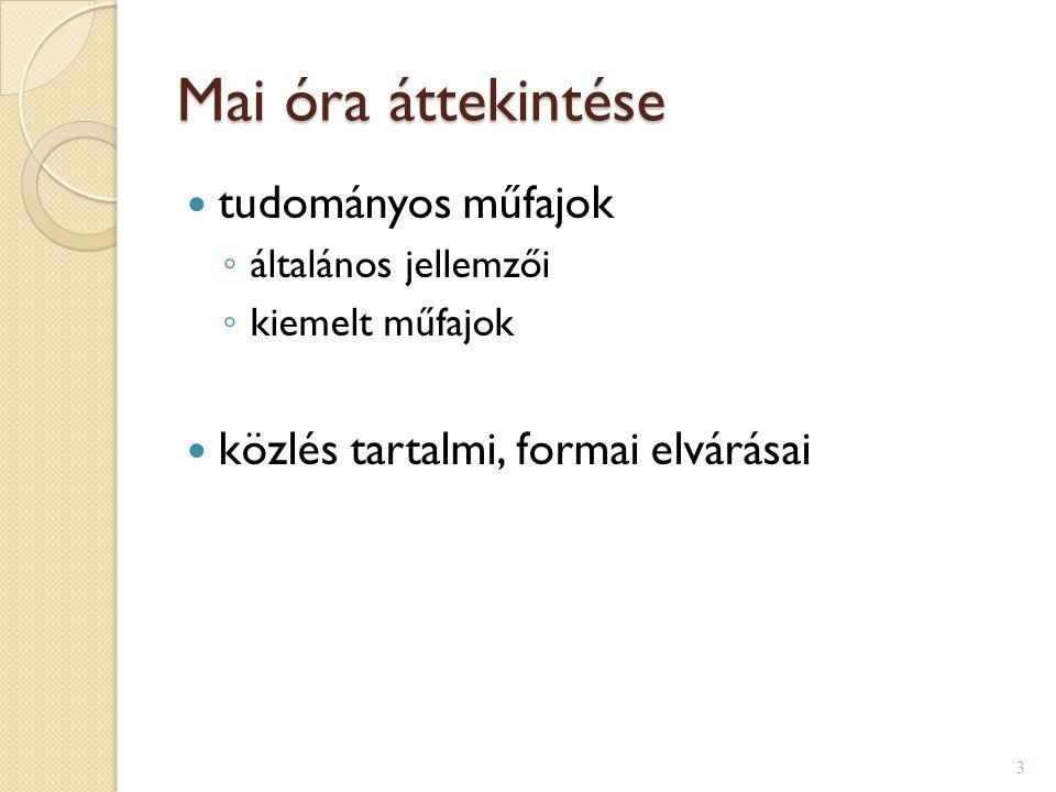 2 Félévek áttekintése I. félév 1. óra  információs problémamegoldás  információs intézmények  OPKM katalógus  bibliográfiai hivatkozás I. félév 2.