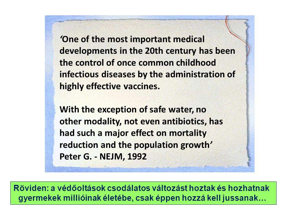 Kik a védőoltásokat ellenzők.