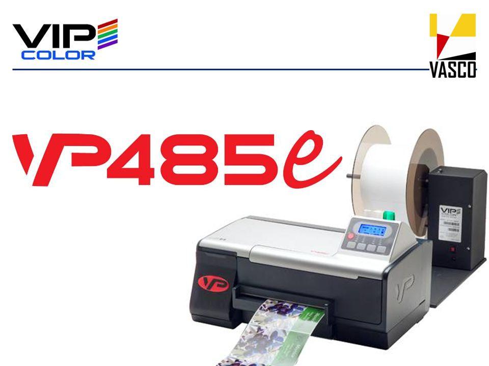VIPColor Technologies A VIPColor Technologies több, mint egy évtizede fejleszt, gyárt és szállít digitális nyomtatási megoldásokat 35 országba világszerte.