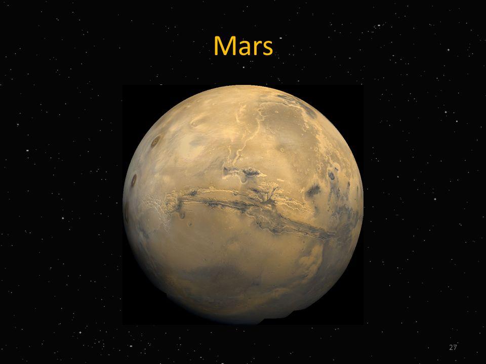 Mars 27