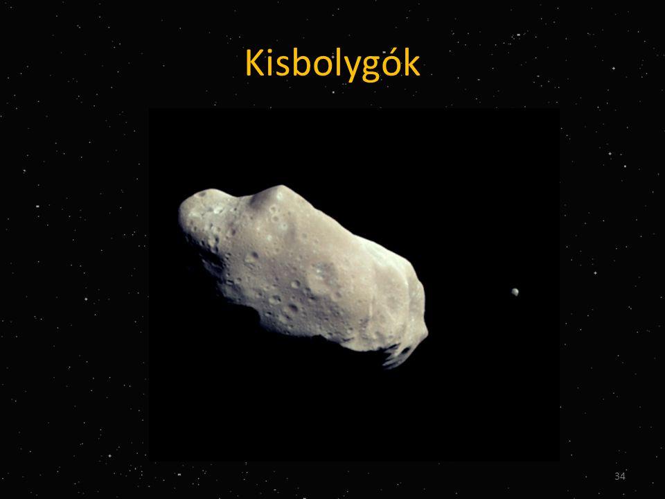 Kisbolygók 34