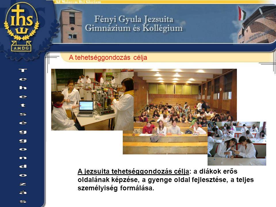 Jezsuita Pedagógiai Műhely Megalakítottuk a Jezsuita Pedagógia Műhelyt.