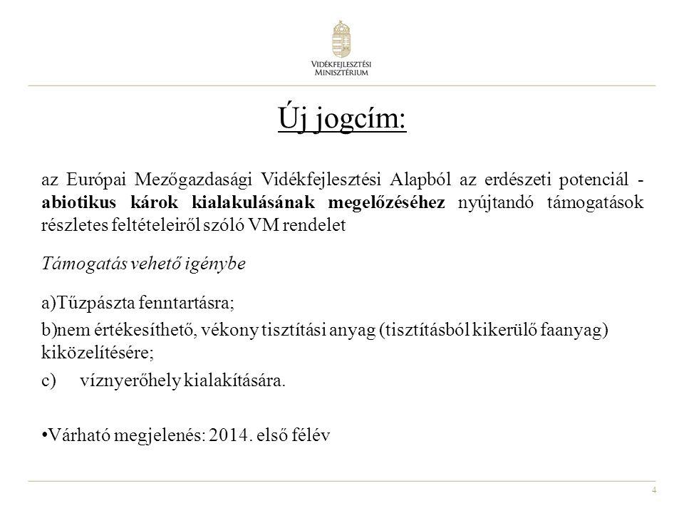 5 2014-2020 EMVA rendelet • 16.