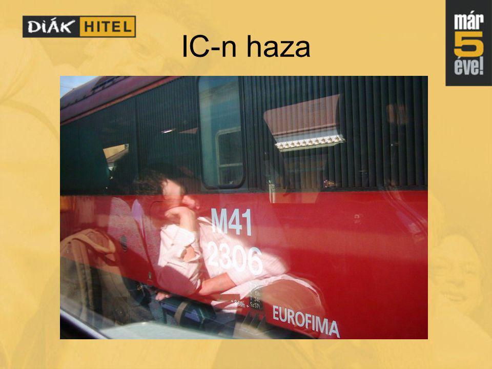 IC-n haza
