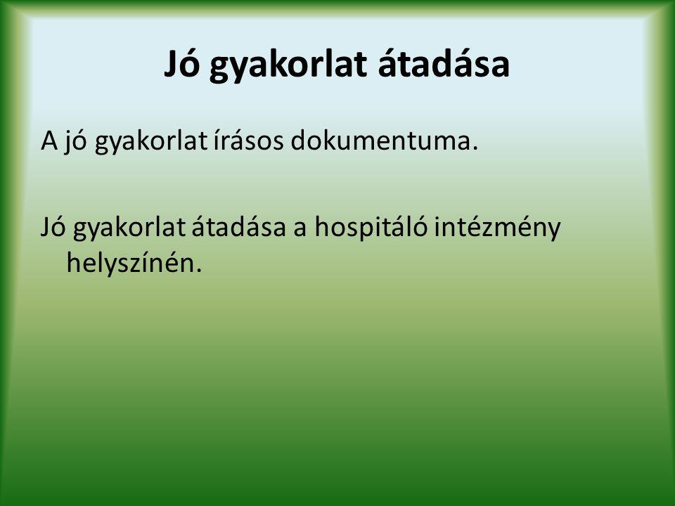 Referenciaintézményi szolgáltatás • Eszterházy Károly Főiskola, Eger: regionális partnerintézmény a tanári mesterképzés segítéséhez • Miskolci Egyetem