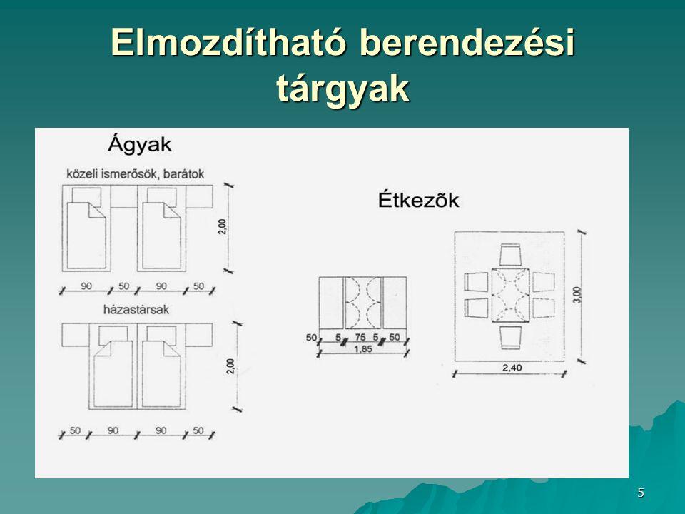 16 Épített zuhanyzó