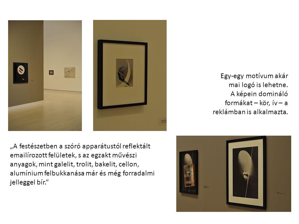 Moholy-Nagy László számos fotóját a kecskeméti Magyar Fotográfiai Múzeum őrzi.