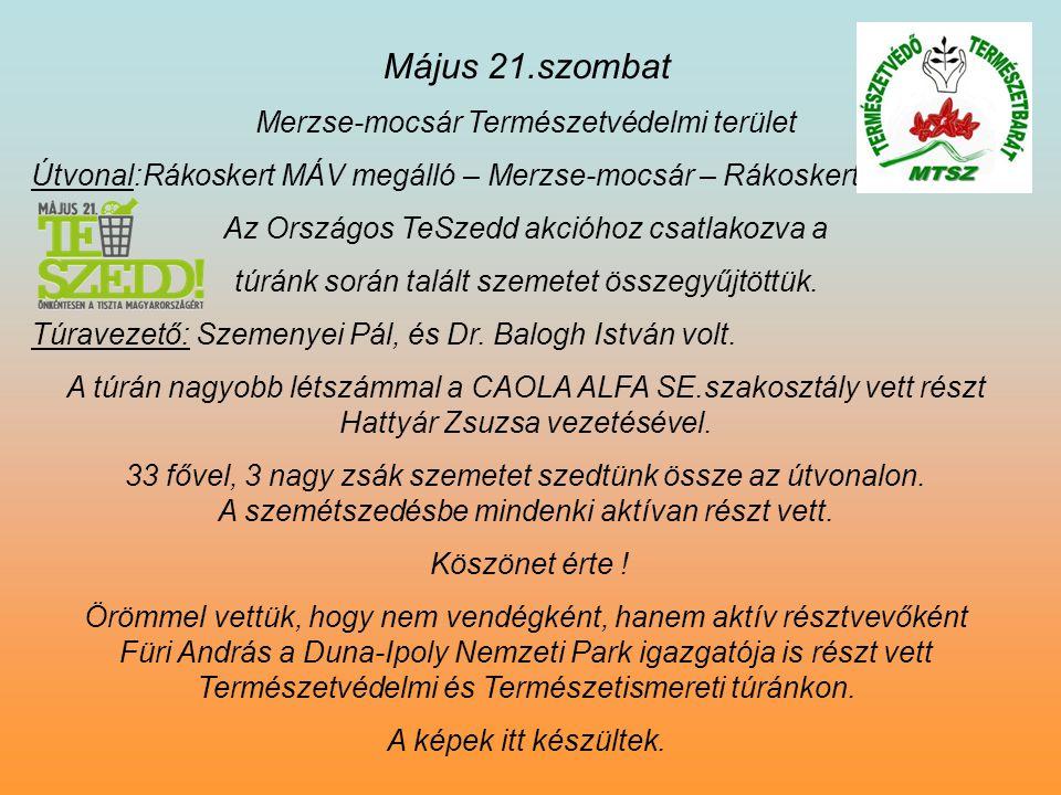 Budapest és környéke védett természeti értékei sorozat következő túrája július 16-án szombaton a Naplás-tó Természetvédelmi Terület – Cinkotai erdő Várunk Szeretettel BTSSZ Természetvédelmi és Természetismereti Bizottság Erzsébetvárosi Természetbarát Sportszövetség, ÁPISZ Természetbarát SE.