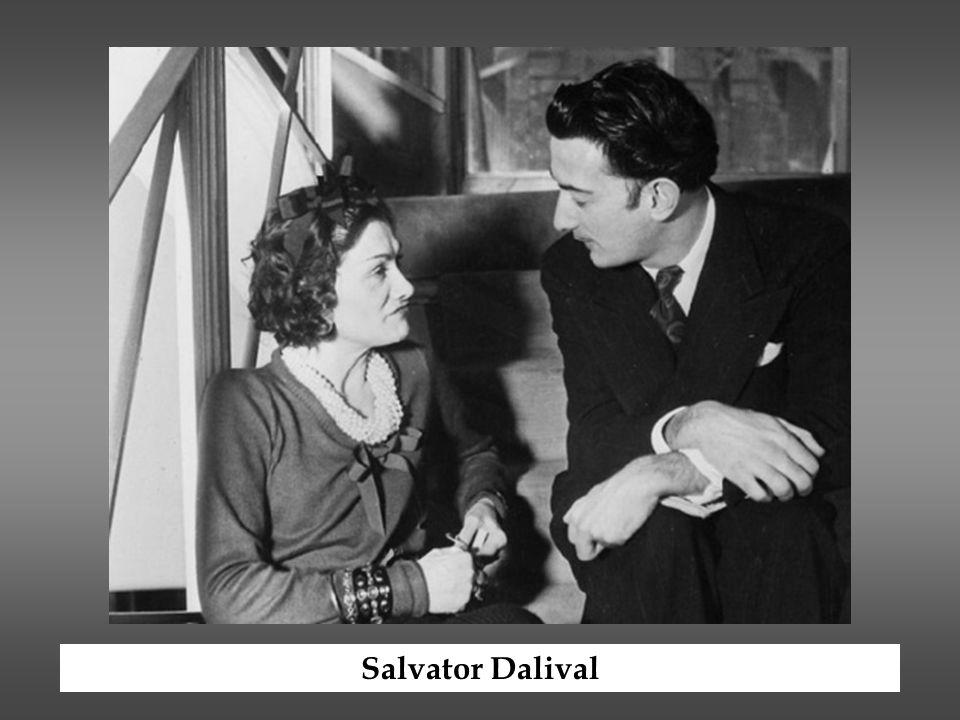 Salvator Dalival
