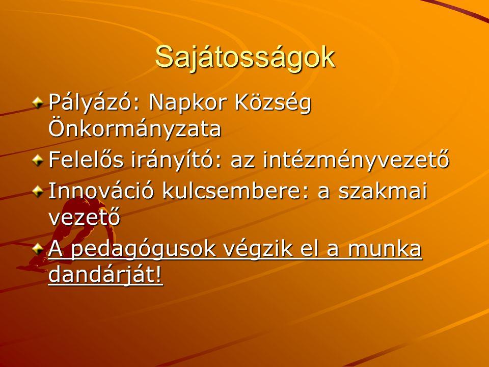 A kompetencia alapú oktatási program, programcsomag bevezetése - Sényő Szövegértés-szövegalkotás: - Mikó Tibor Istvánné 3.