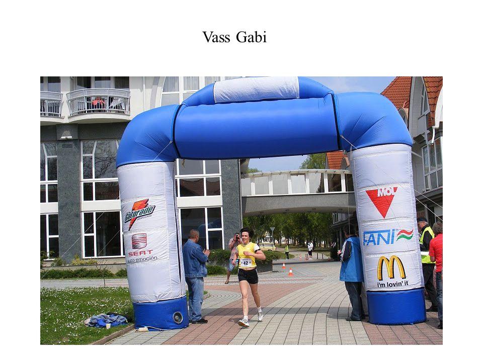 Vass Gabi
