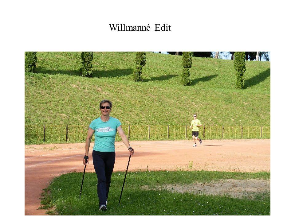 Willmanné Edit