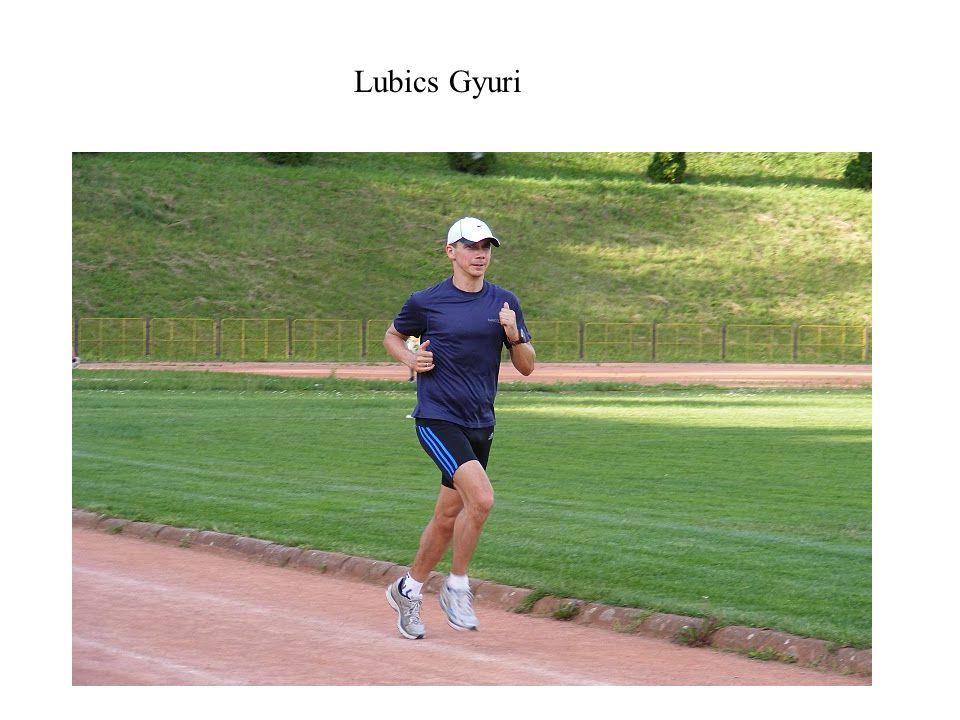 Lubics Gyuri