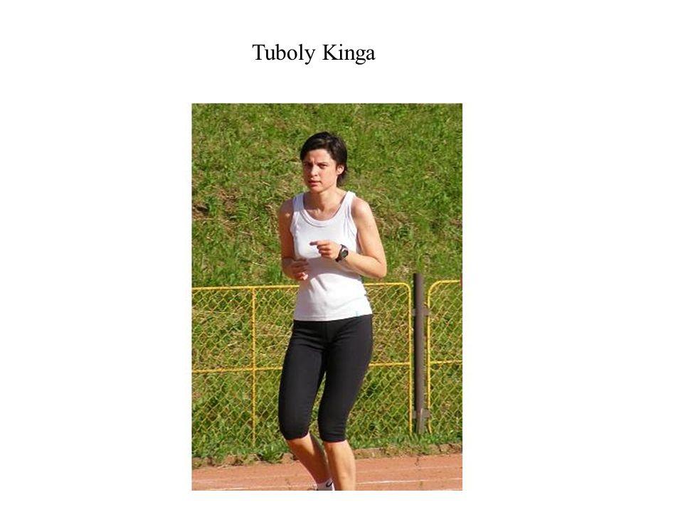 Tuboly Kinga