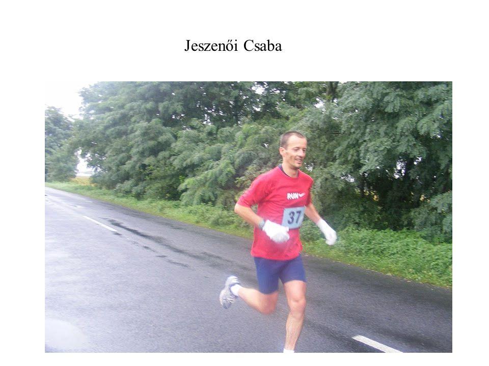 Jeszenői Csaba