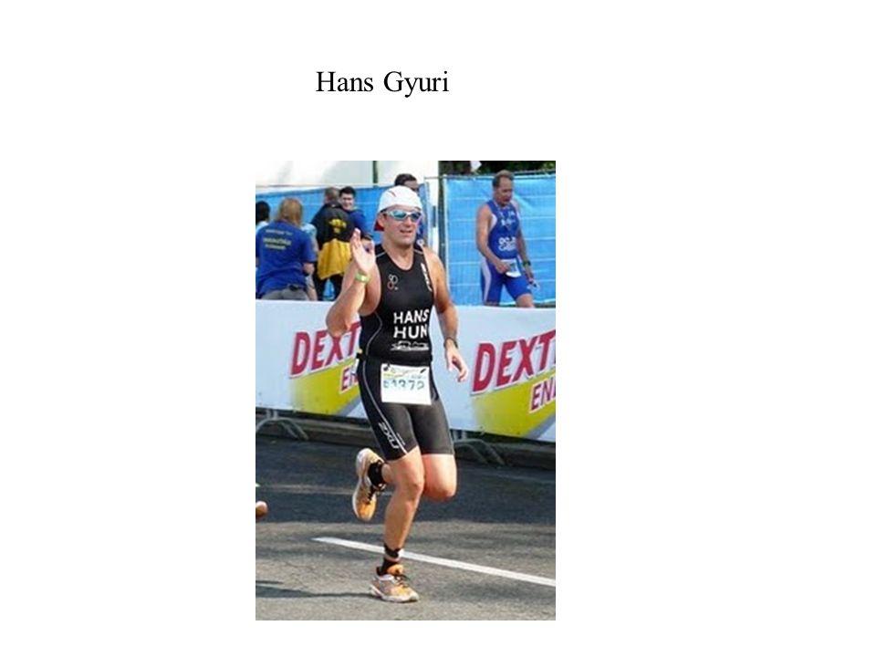Hans Gyuri