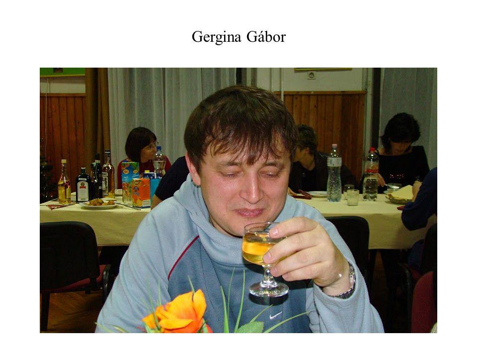 Gergina Gábor
