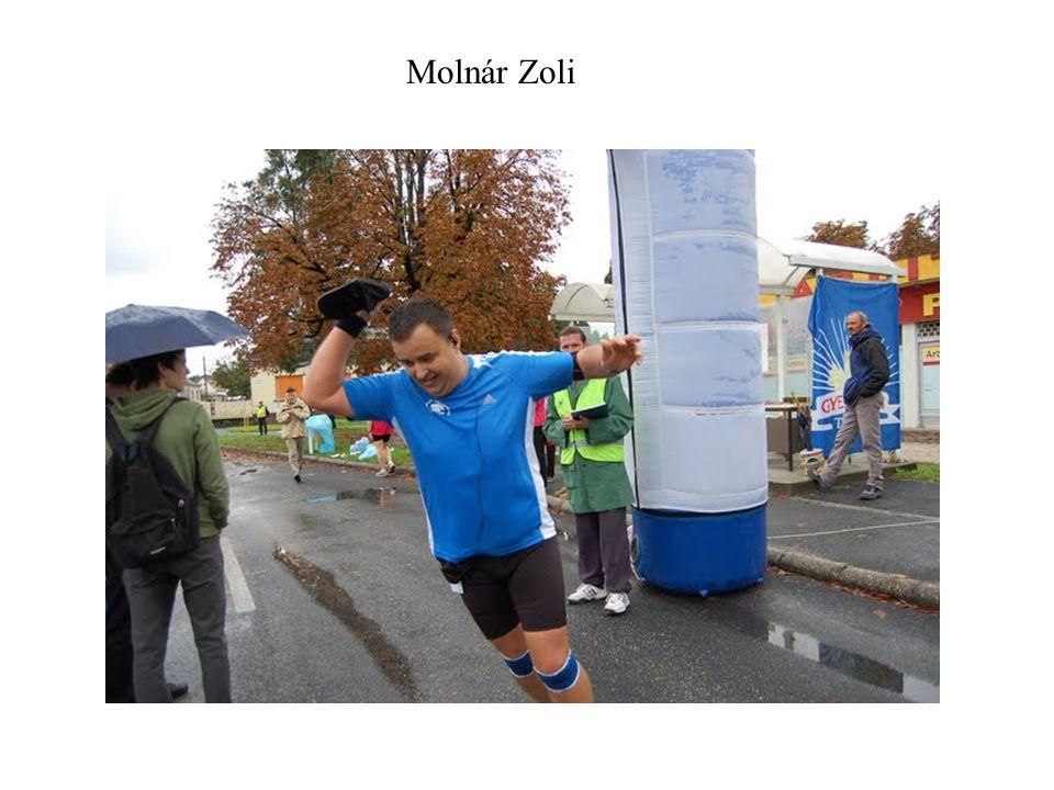 Igaz Budaőrsön lakik, Mégis olyan tagunk, Kire mi kanizsaiak, Méltán büszkék vagyunk.