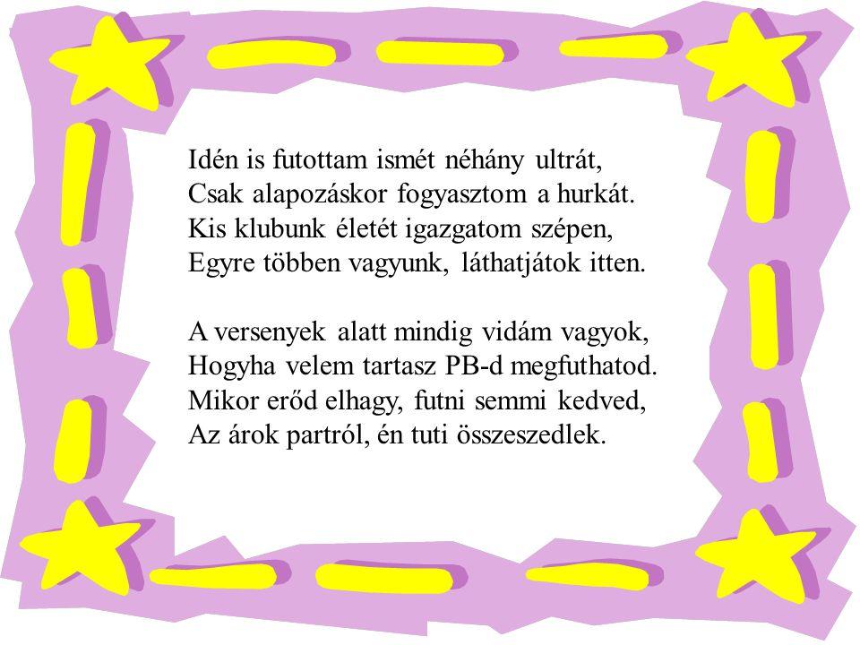 Takács Ildikó