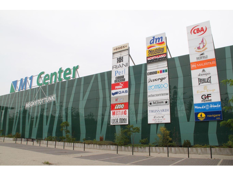 Nyertes és vesztes bevásárlóközpontok