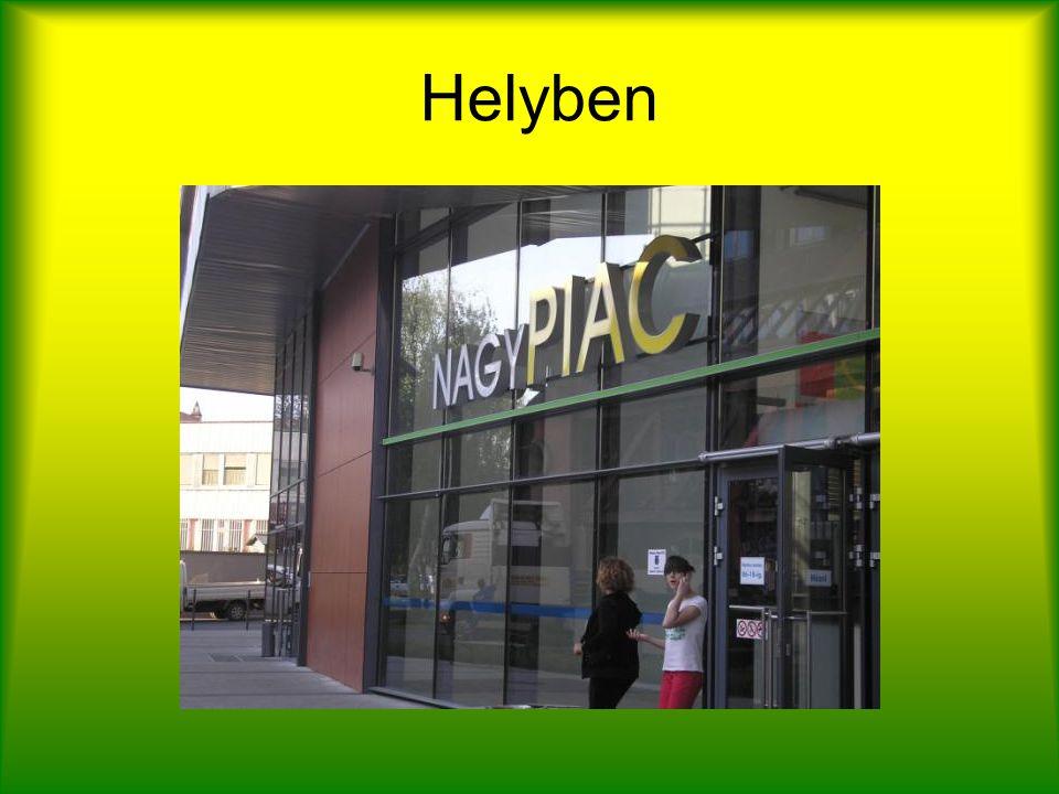 Helyben