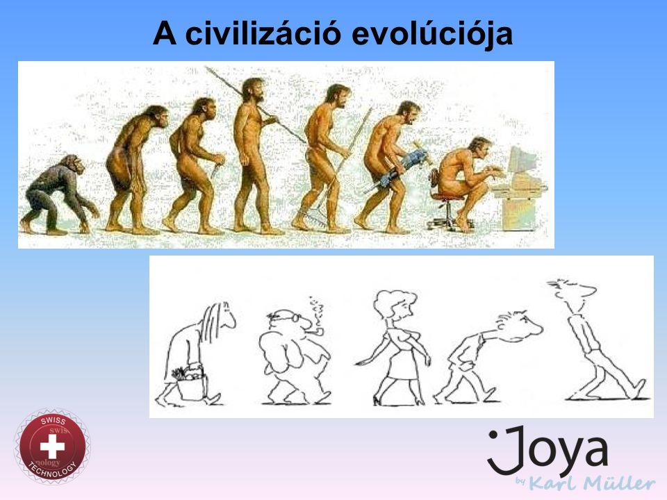 A helyes testtartás jelentősége Kiegyensúlyozott törzsizomzat Aktív lábizomzat Kondicionált idegrendszer Szenzo-motoros funkció (*propriocepció) Egyensúlyozó rendszer