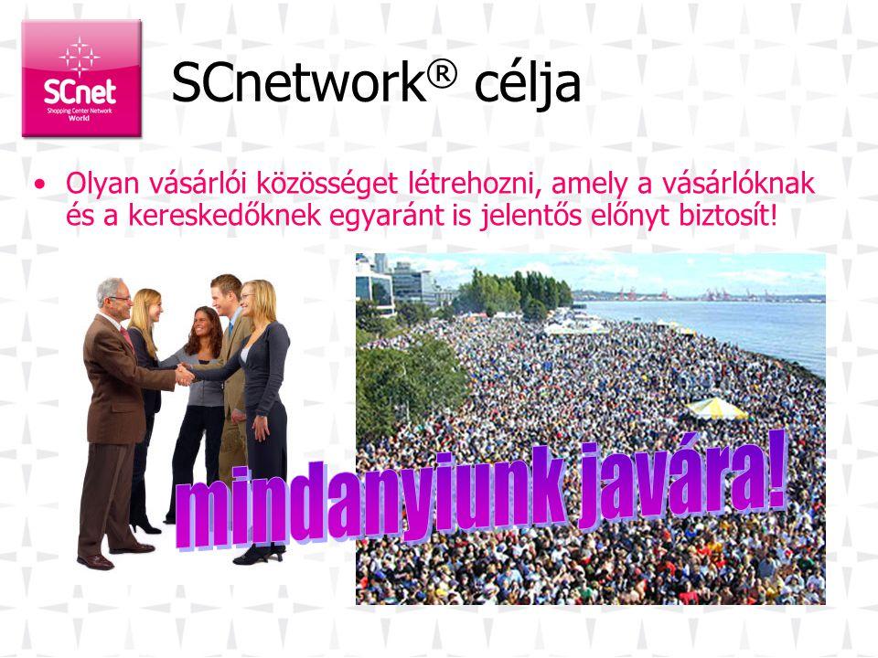 SCnetwork ® megalakulása •2010. február elsején indultunk Szerbiában! •3 év a gyakorlatban Magyarországon, kijavította a különböző cégek, vállalkozáso