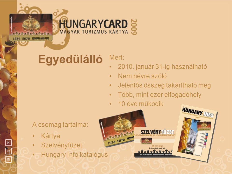 A különböző kártyák közötti együttműködés lehetőségei: •Kommunikációban •Értékesítésben •Turisták orientálásában Néhány szó a kedvezmények és a fizetési módok viszonyáról …