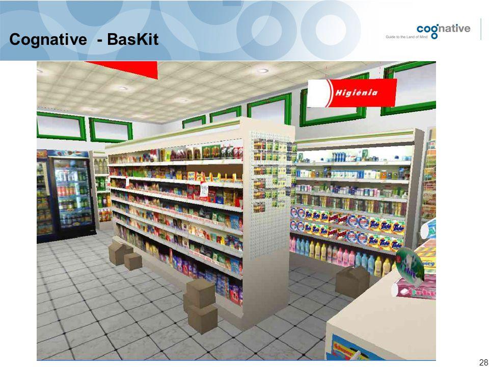 28 Cognative - BasKit
