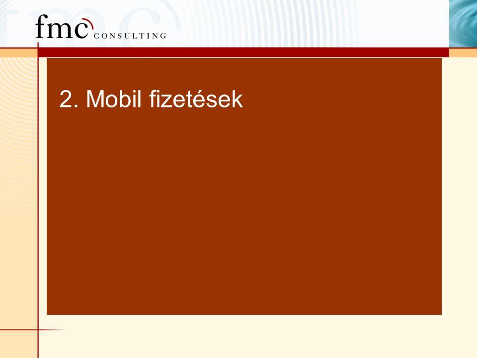 2. Mobil fizetések