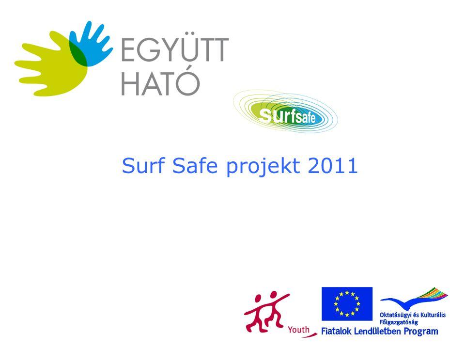Surf Safe projekt 2011