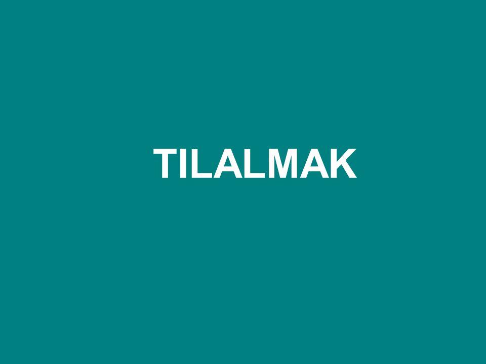 TILALMAK