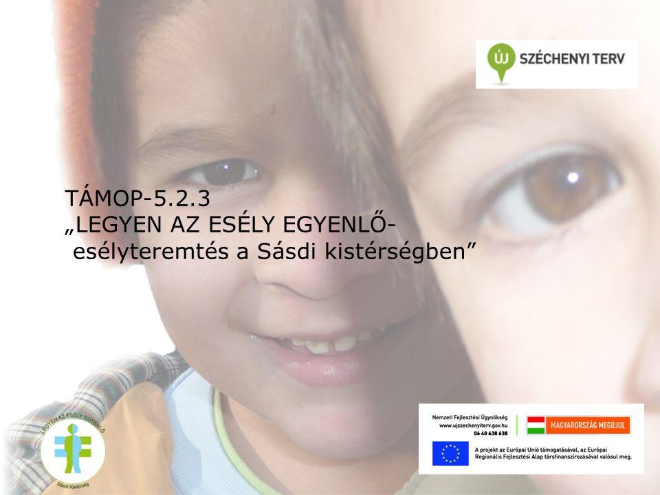2 Résztevékenység megnevezése •A helyi szükségletekre reagáló, fenntartható foglalkoztatási program a mágocsi mikrotérségben