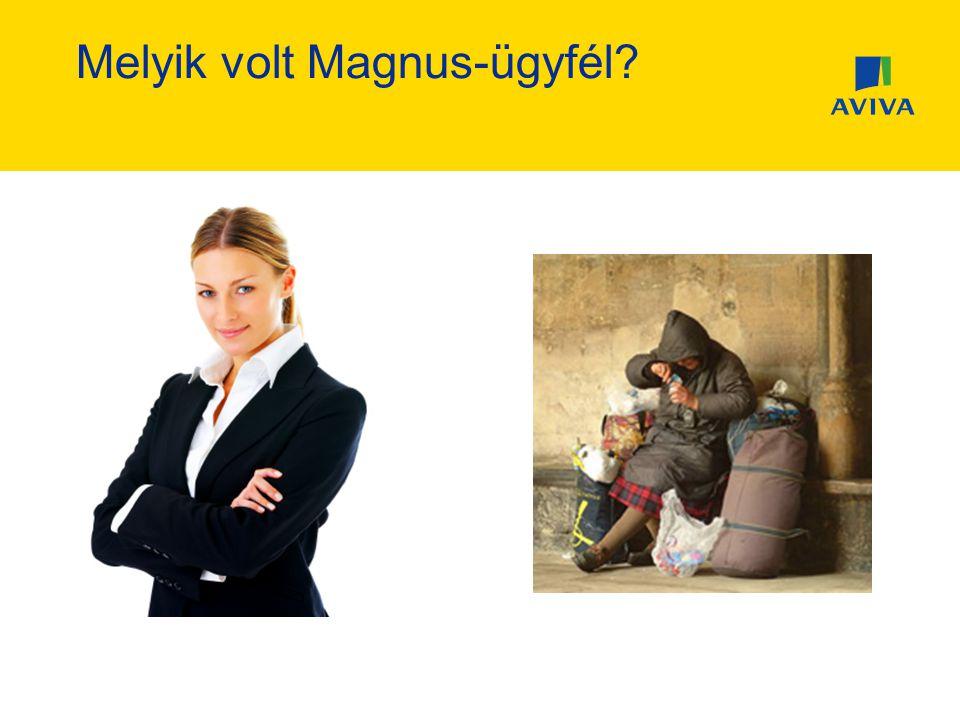 Melyik volt Magnus-ügyfél?