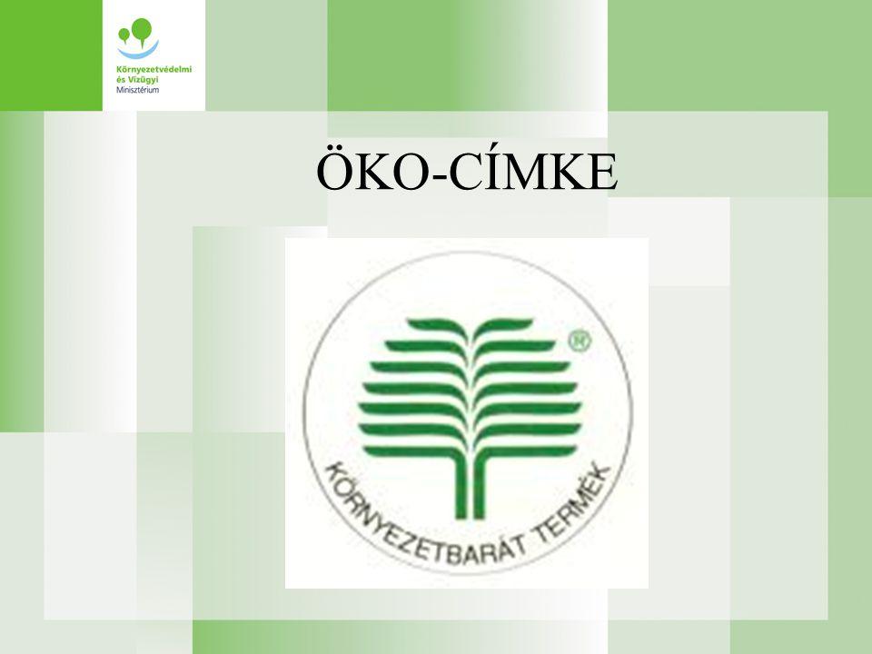 ÖKO-CÍMKE