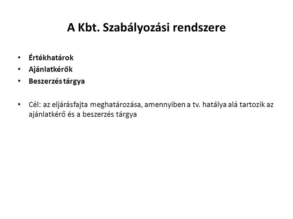 A Kbt.