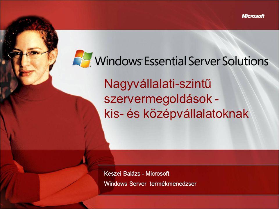 Telepítsen Small Business Szervert szoftver- követéssel és visszakaphat akár 200 USD-t.