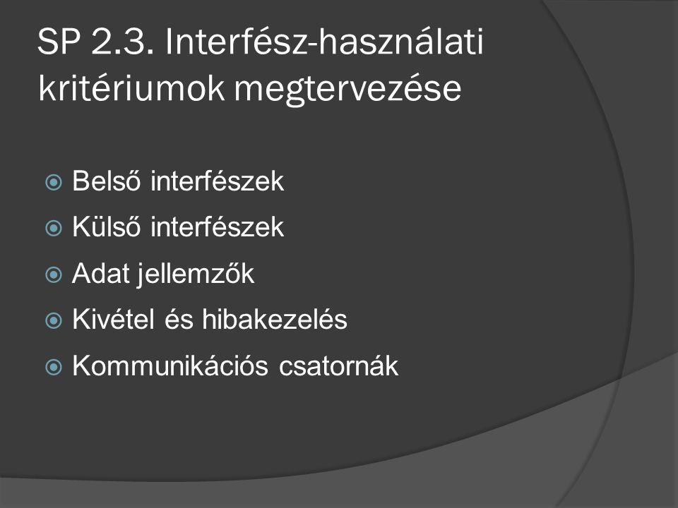 SP 2.3.
