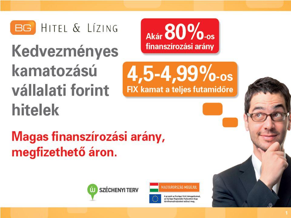 BG Finance Zrt.