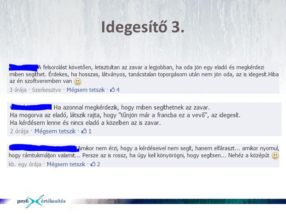 7 MEGTANULANDÓ DOLOG