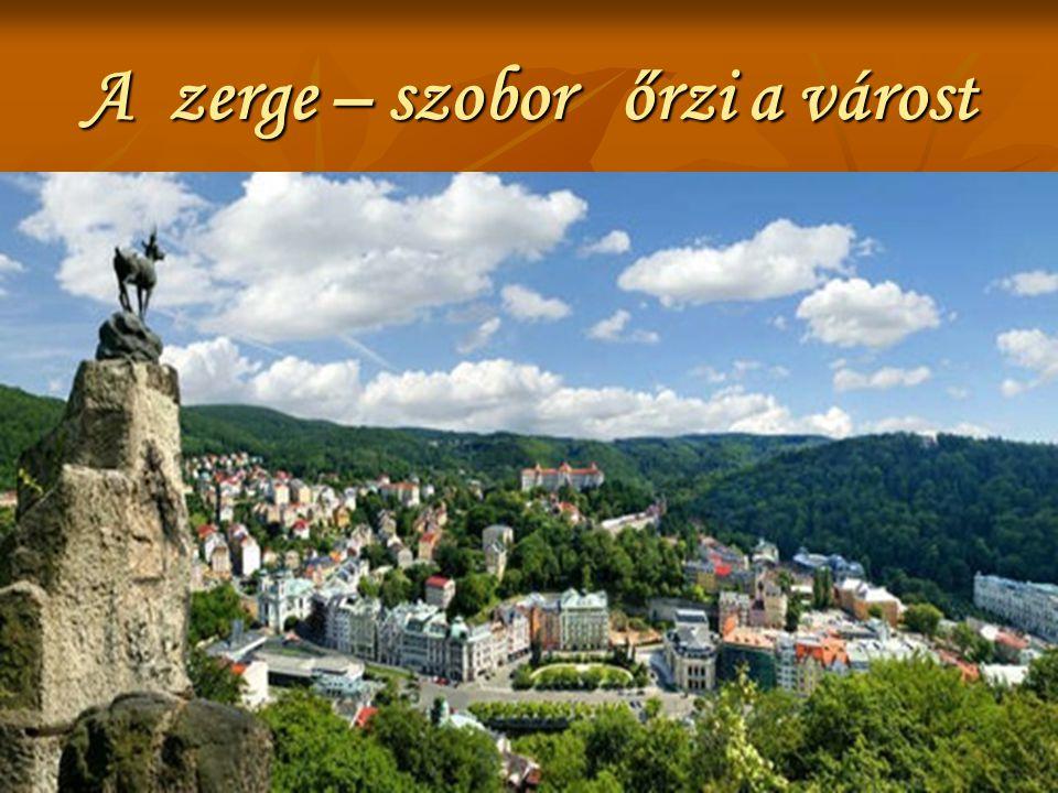  A legenda szerint a várost IV. Károly cseh király és német – római császár alapította  1450-ben.