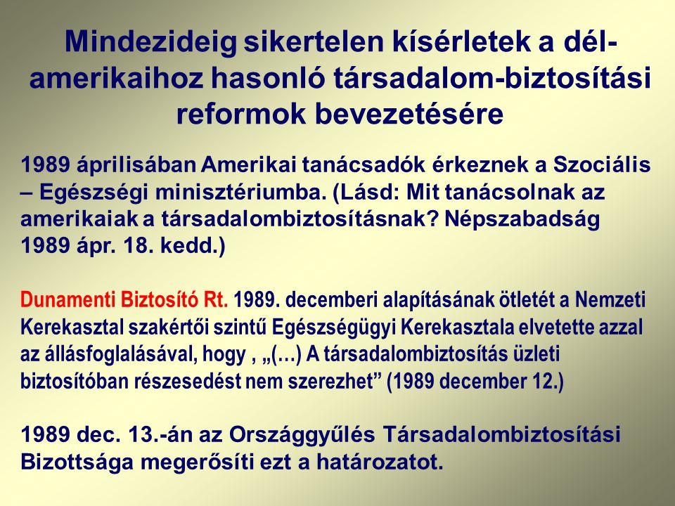 1950 szeptember 14.-én a Népgazdasági Tanács ülésén Gerő Ernő Államminiszter elnökletével döntöttek a Társadalombiztosítás államosításáról, az OTI meg