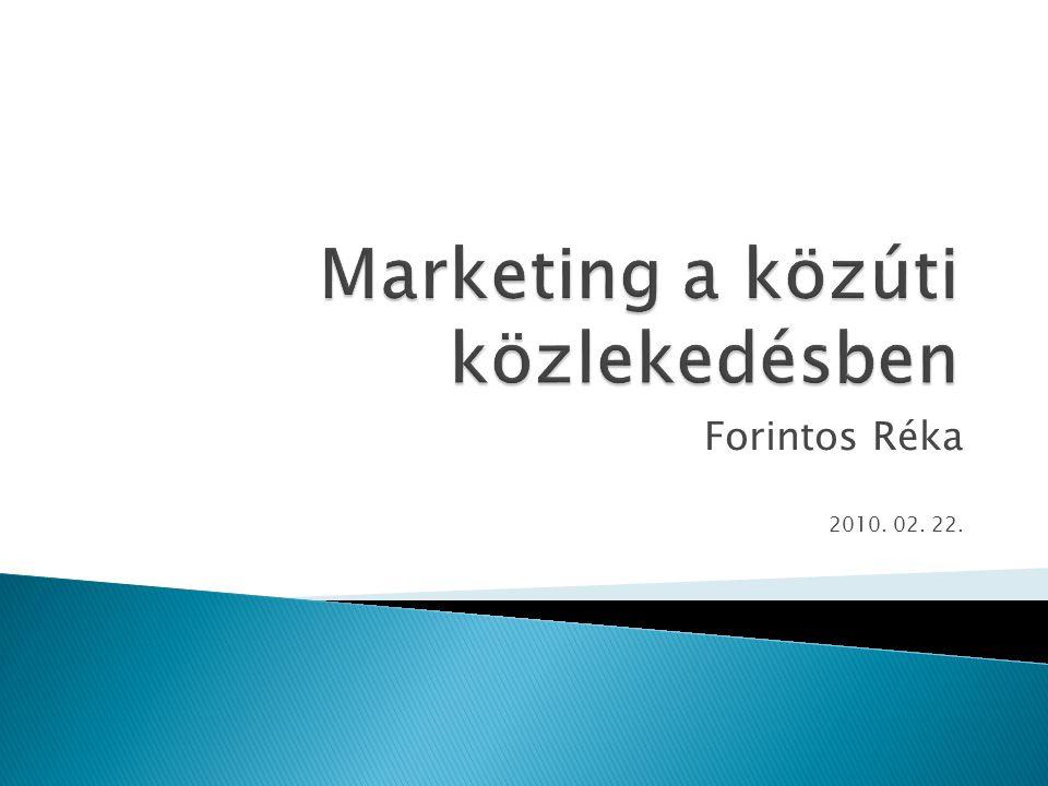  Szükséglet  Csere  Piac és típusai  Termék  Marketing fogalma  Kommunikáció, marketingkommunikáció  Profit