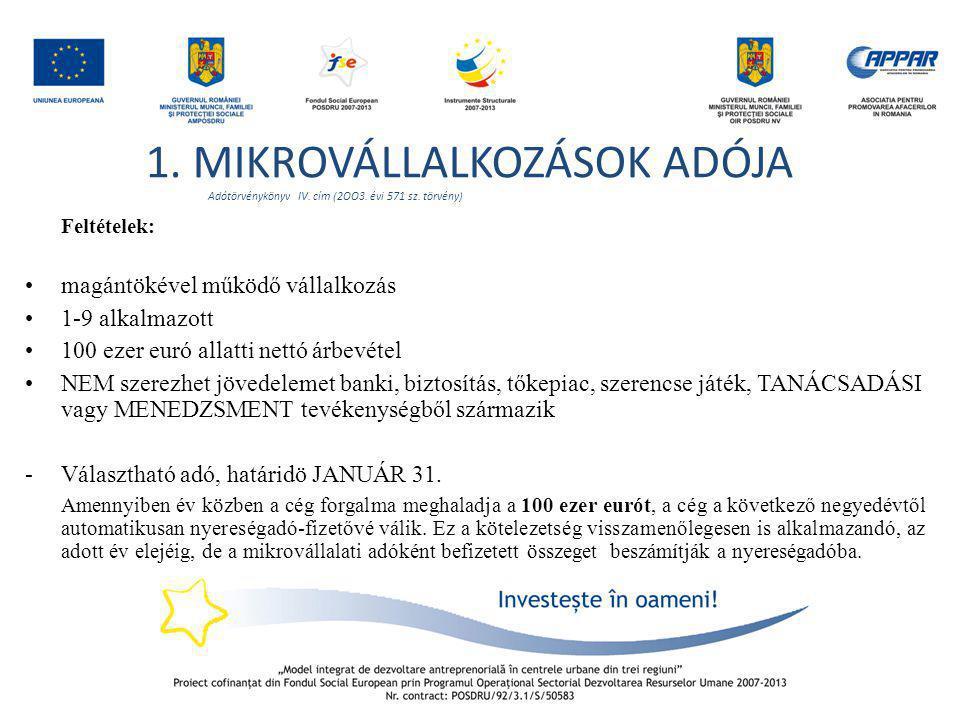 Válság intézkedések OUG 34 / 2009 Sürgősségi Kormányrendelet  I.
