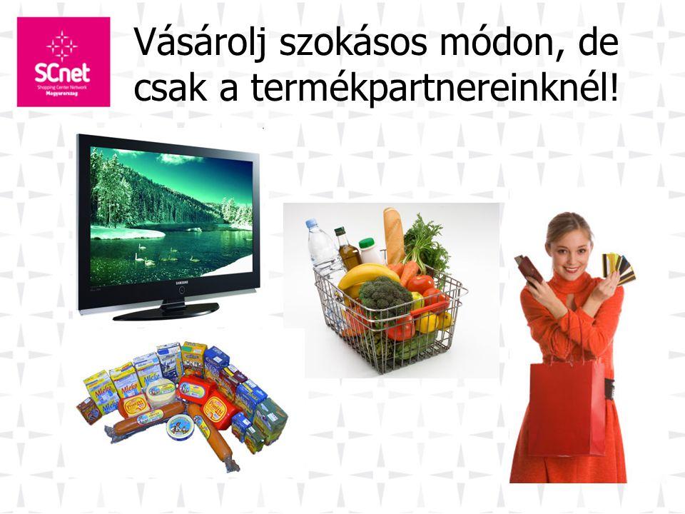 SCnet ® Bónusz PP-k / 14