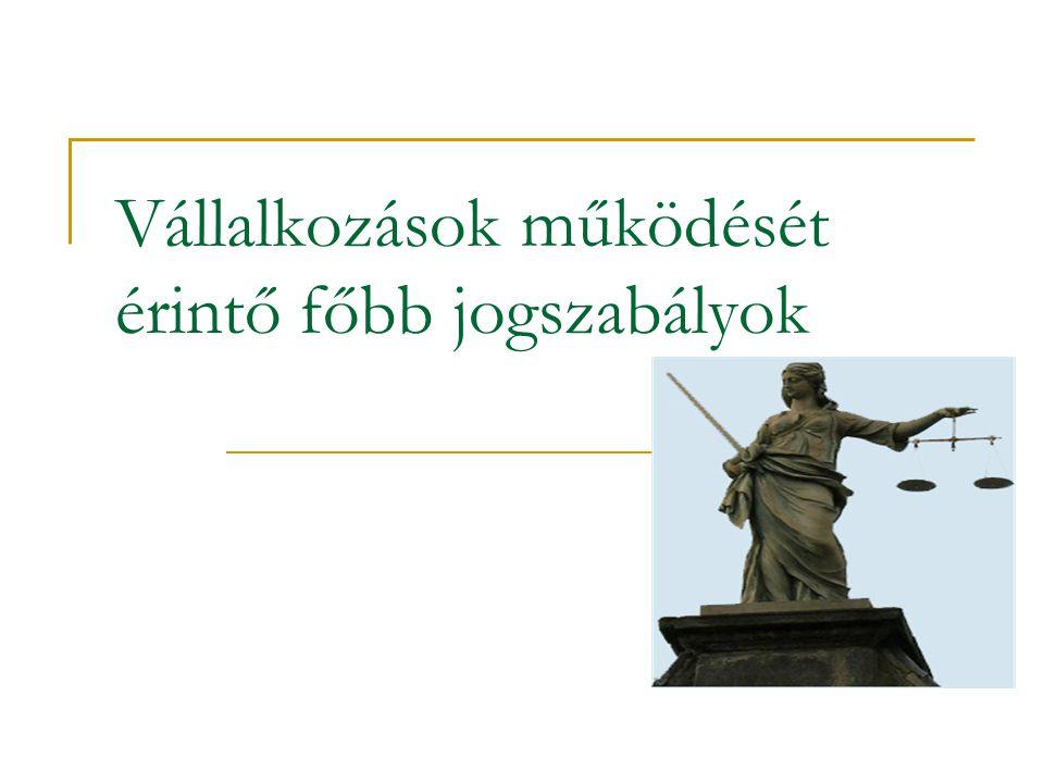 Pénzügyi jog  pénzügyi gazdasági szféra közigazgatási joga  államháztartási jog, költségvetési jog, adójog, devizajog, vámjog  a pénzügyi és polgári jog ugyanazon társadalmi viszonyokat szabályoz.