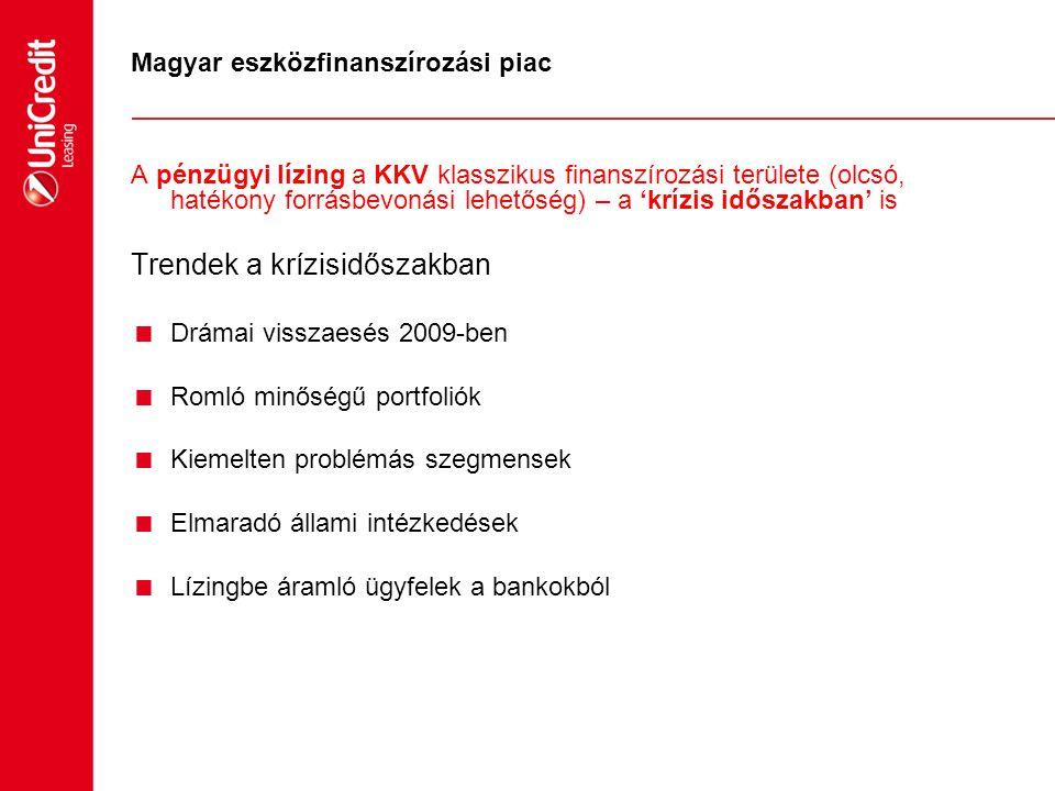 Információ és kommunikációs technológiai piac 2007-2012 előrejelzés a válság előtt  2008 februárjában készített elemzés alapján 2012-re a magyar számítástechnikai hardver piac = 2,5 milliárd USD.