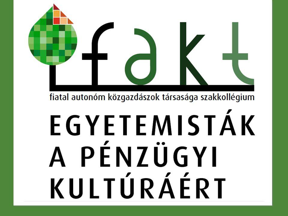 EBKM gyakorlatban: - Januárban 100.000 Forintot beraksz a bankba EBKM 9% 109.000 Forint egy év múlva - kamatadó(16%) 1.440Ft 107.560 FAKT